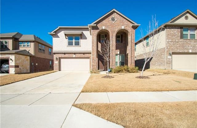 8725 Maple Ridge Trail - 8725 Maple Ridge Trail, Fort Worth, TX 76244