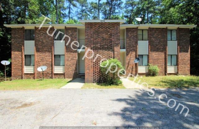 1658 Horseshoe Drive - 1658 Horseshoe Drive, Dentsville, SC 29223