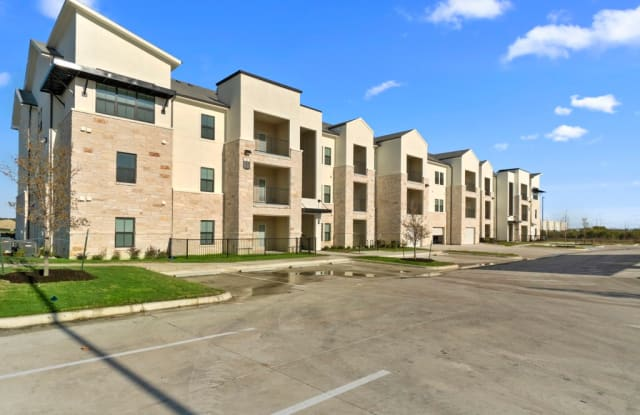 McCarty Commons - 1476 E McCarty Ln, San Marcos, TX 78666