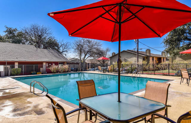 The Plaza at Windsor Hills - 9601 Middle Fiskville Rd, Austin, TX 78753