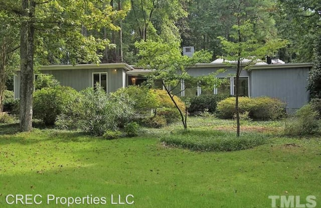 2431 Rosewood Court - 2431 Rosewood Court, Chapel Hill, NC 27514