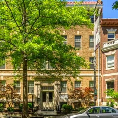 Meridian At Gallery Place Apartments Dc - Best Place 2017