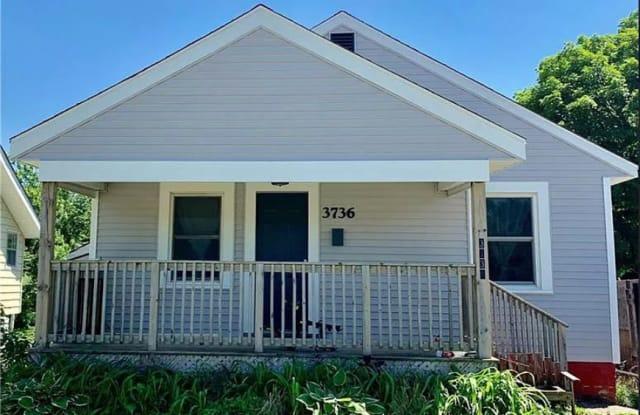 3736 Rollins Avenue - 3736 Rollins Avenue, Des Moines, IA 50312