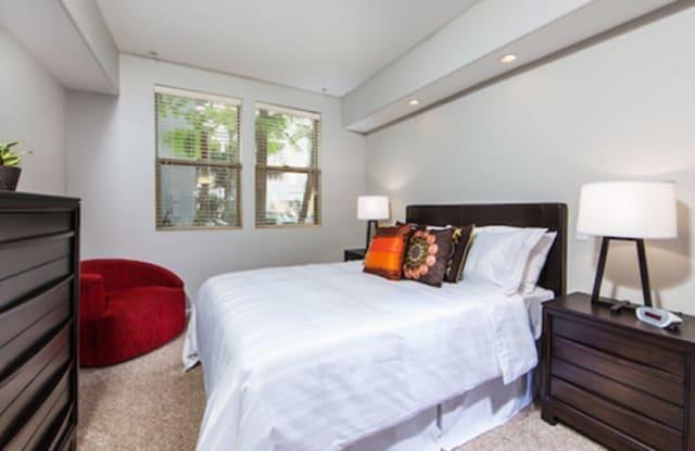 Avana on Wilshire - 3675 Wilshire Blvd, Los Angeles, CA 90010