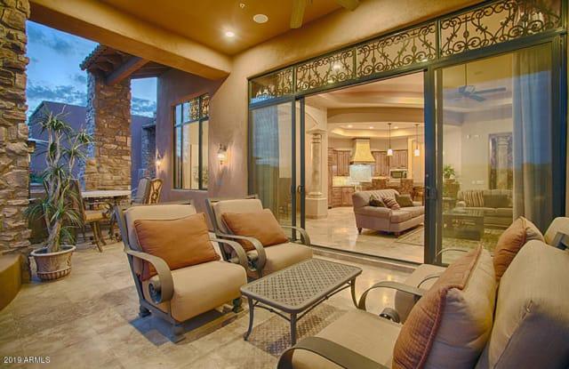 10436 N VILLA RIDGE Court - 10436 North Villa Ridge Court, Fountain Hills, AZ 85268