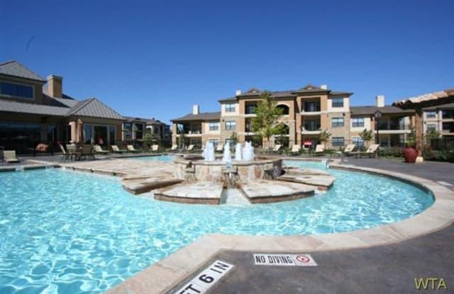 Century Palm Valley - 1301 N A W Grimes Blvd, Round Rock, TX 78664