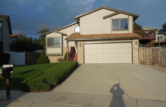 766 Rundle Ct - 766 Rundle Court, Security-Widefield, CO 80911