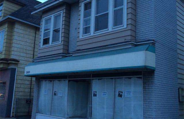 1849 Clinton Street - Store Front - 1849 Clinton Street, Buffalo, NY 14206