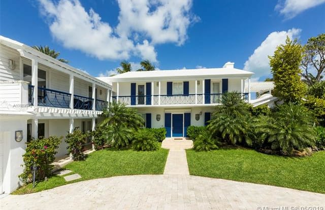2581 Lake Ave - 2581 Lake Avenue, Miami Beach, FL 33140