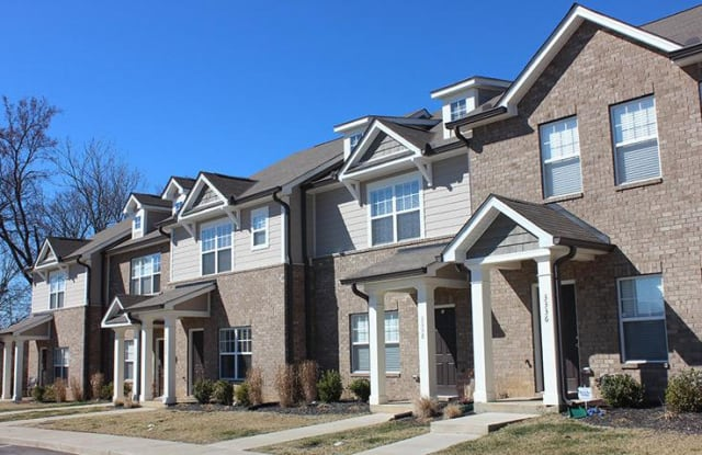 3356 Lincoya Creek Dr - 3356 Lincoya Bay Drive, Nashville, TN 37214