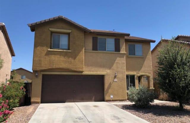 4732 West Lemon Avenue - 4732 West Lemon Avenue, Coolidge, AZ 85128
