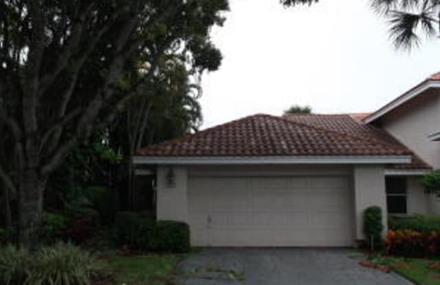 2115 NW 53rd Street - 2115 Northwest 53rd Street, Boca Raton, FL 33496