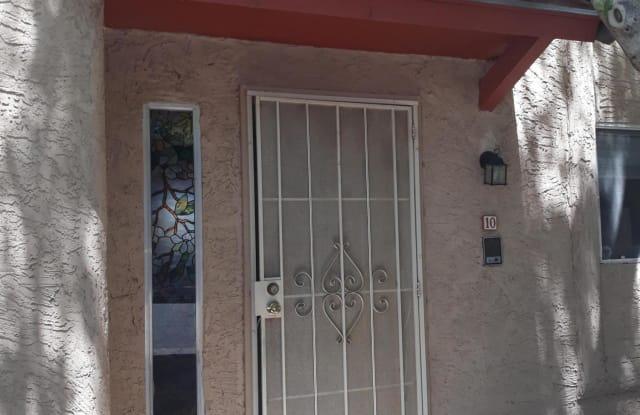 10015 N 14TH Street - 10015 North 14th Street, Phoenix, AZ 85020