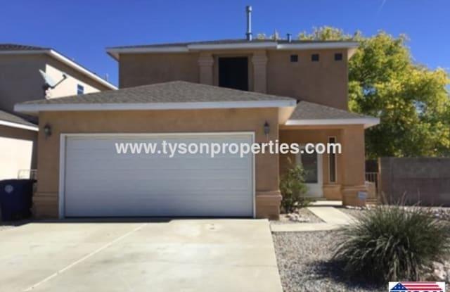 4100 Cantera Drive Northwest - 4100 Cantera Drive Northwest, Albuquerque, NM 87120