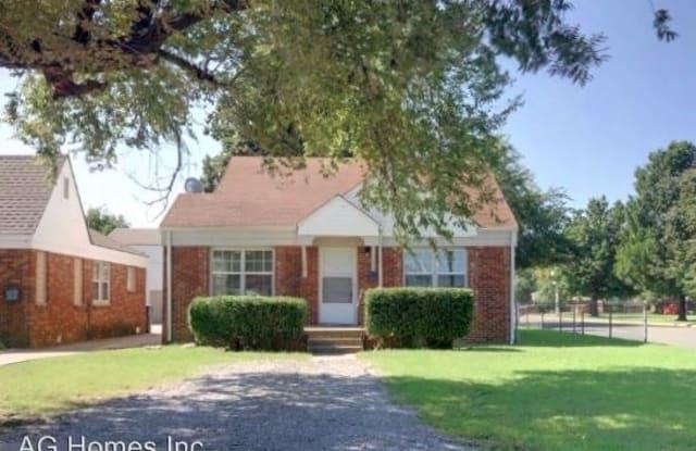 3636 NW 20th - 3636 Northwest 20th Street, Oklahoma City, OK 73107