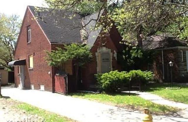 12574 Corbett St - 12574 Corbett Avenue, Detroit, MI 48213