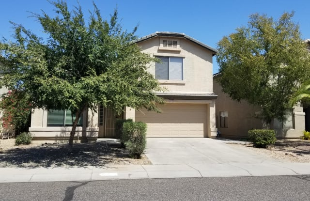 12618 W PASADENA Avenue - 12618 West Pasadena Avenue, Maricopa County, AZ 85340