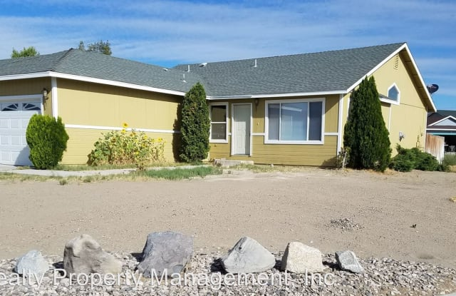 410 Amanda Court - 410 Amanda Ln, Fernley, NV 89408
