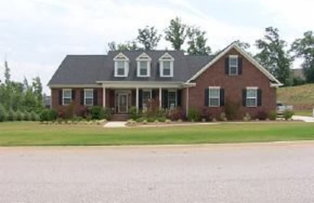 1476 Knob Hill Circle - 1476 Knob Hill Circle, Columbia County, GA 30809