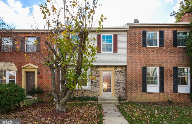 19508 FETLOCK DRIVE - 19508 Fetlock Drive, Germantown, MD 20874