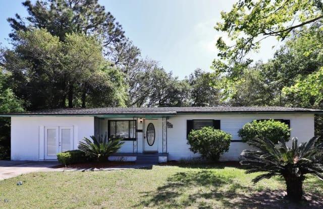 4547 BRYSON DR - 4547 Bryson Drive, Jacksonville, FL 32210