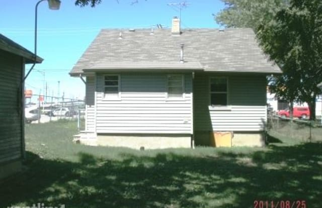 1520 W Division St - 1520 West Division Street, Springfield, MO 65802