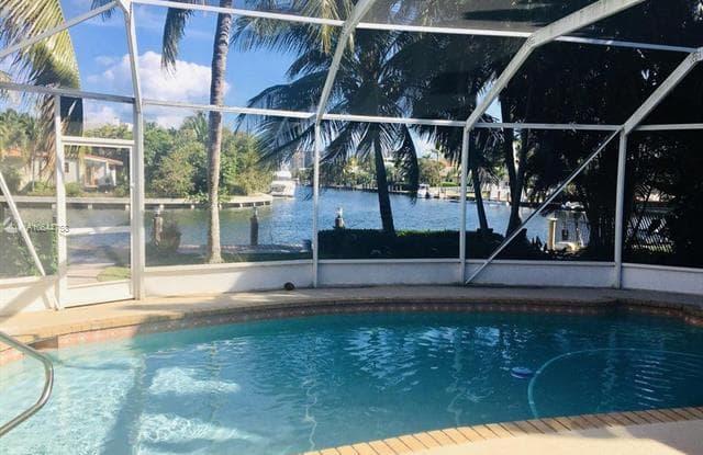 507 Layne Blvd - 507 Layne Boulevard, Hallandale Beach, FL 33009