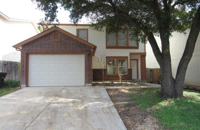15522 Cross Vine - 15522 Cross Vine, San Antonio, TX 78247