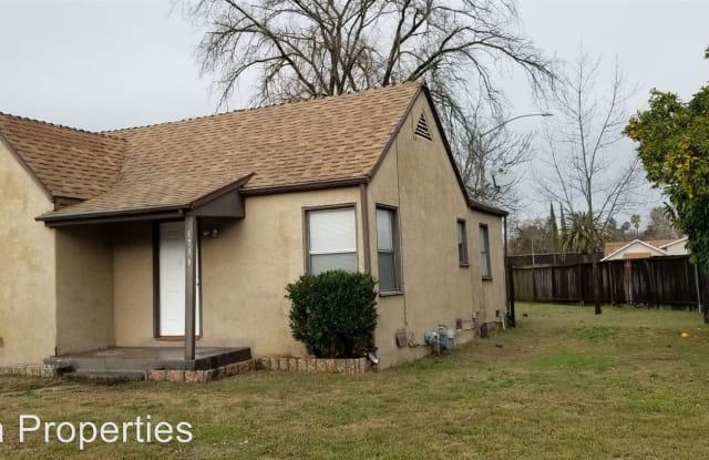 1731 Kenwood Street - 1731 Kenwood Street, Sacramento, CA 95815