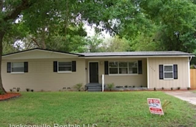 3228 Cathedral Lane - 3228 Cathedral Lane, Jacksonville, FL 32277