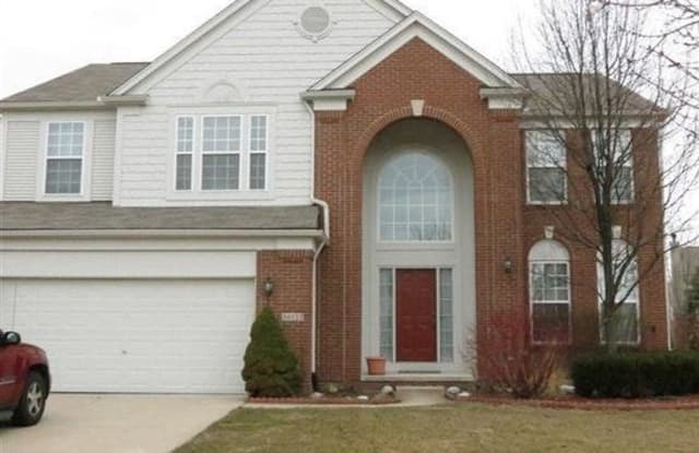 34527 GIANNETTI Drive - 34527 Giannetti Drive, Sterling Heights, MI 48312