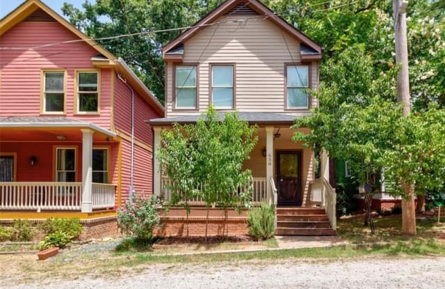 658 Narrow Avenue SE - 658 Narrow Street Southeast, Atlanta, GA 30312