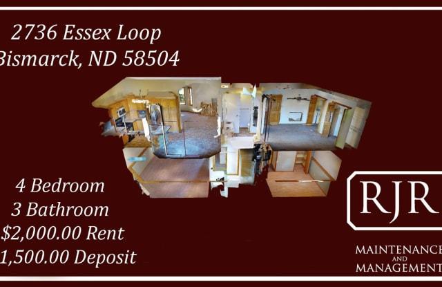 2736 Essex Loop - 2736 Essex Loop, Bismarck, ND 58504
