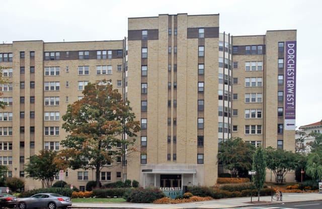 Dorchester House - 2480 16th St NW, Washington, DC 20009