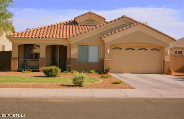 12513 W SELLS Drive - 12513 West Sells Drive, Maricopa County, AZ 85340
