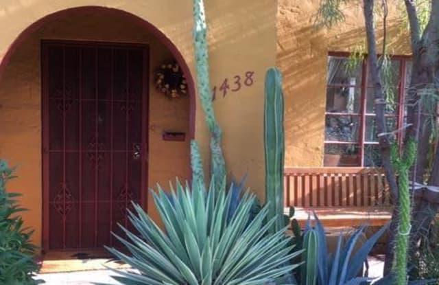 1438 E Diamond St - 1438 East Diamond Street, Phoenix, AZ 85006
