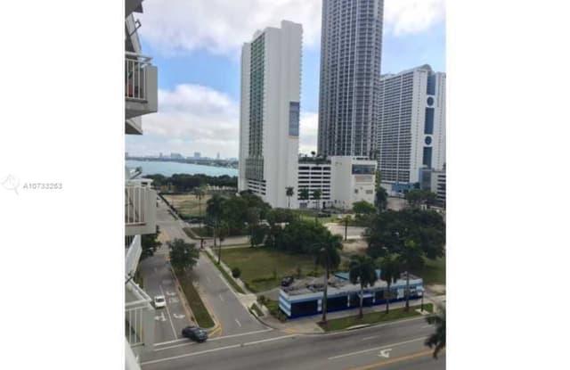 275 NE 18 ST - 275 NE 18th St, Miami, FL 33132