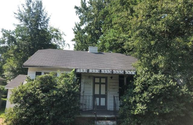 3521 Lakeshore - 3521 Lakeshore Drive, Shreveport, LA 71109