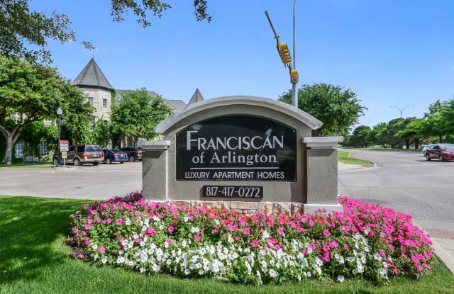 Franciscan of Arlington - 3006 Franciscan Dr, Arlington, TX 76015