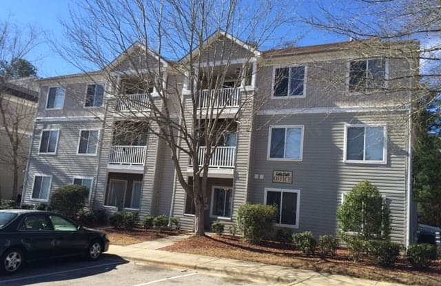 1221 University Ct - 1221 University Court, Raleigh, NC 27606