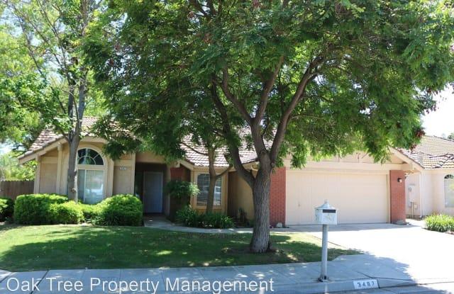 3487 W. Vartikian - 3487 West Vartikian Avenue, Fresno, CA 93711