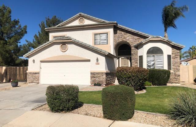 3230 E FORD Avenue - 3230 East Ford Avenue, Gilbert, AZ 85234