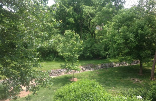 14321 CLIMBING ROSE WAY - 14321 Climbing Rose Way, Centreville, VA 20121