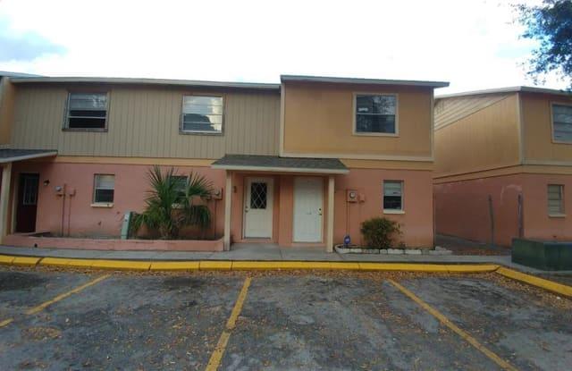 728 E 113 Avenue Tampa Fl Apartments For Rent