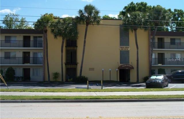 4435 1ST STREET NE - 4435 1st Street North, St. Petersburg, FL 33703