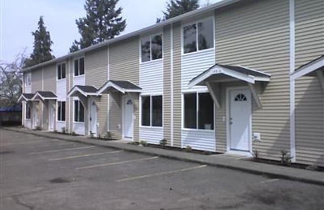 14510 W. Thorne Lane SW - 14510 West Thorne Lane Southwest, Lakewood, WA 98498