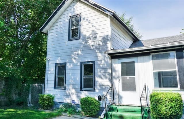 786 East 156th St - 786 East 156th Street, Cleveland, OH 44110