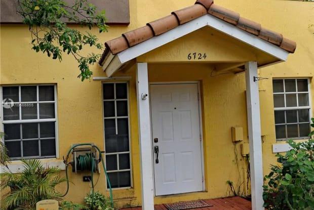 6724 Sienna Club Dr - 6724 Sienna Club Dr, Lauderhill, FL 33319