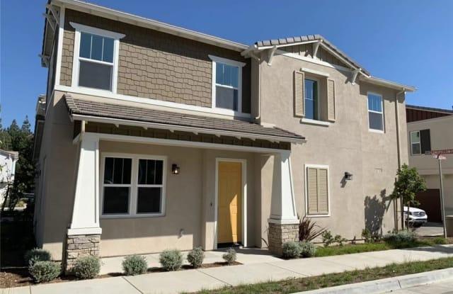 7 Longfellow Street - 7 Longfellow St, Pomona, CA 91766