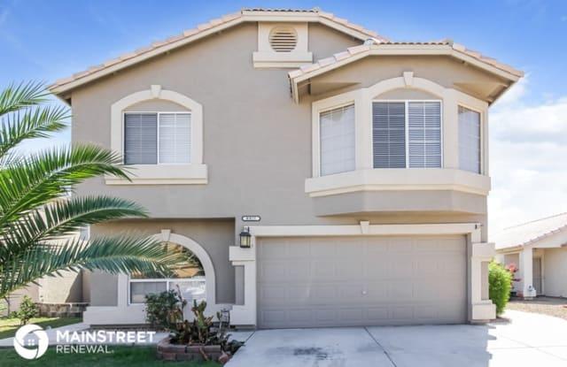 8925 West Christopher Michael Lane - 8925 West Christopher Michael Lane, Peoria, AZ 85345